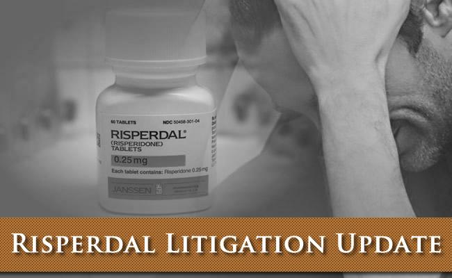 Risperdal Medication Lawsuit