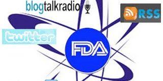 FDA Social Media Issues