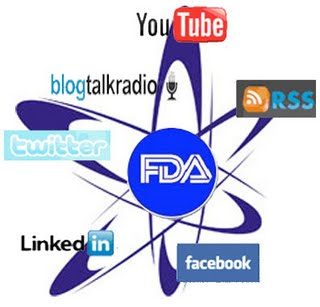 FDA Social Media Issues