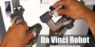 Da Vinci Robot Investor Class Action Lawsuit