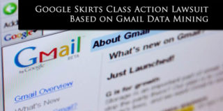 Gmail Privacy Class Action