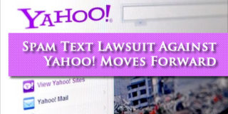 Spam Text Lawsuits