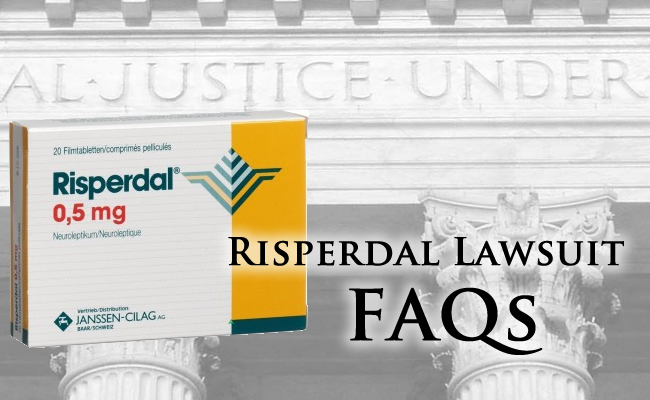 Risperdal Lawsuit Update