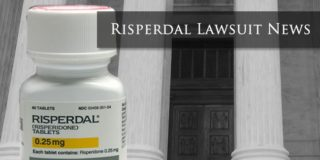 Risperdal Lawsuit Bars Claims for Punitive Damages