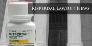 Risperdal Lawsuit Bars Claims for Punitive Damages