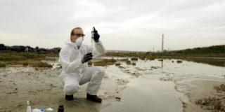 Santa Barbara Oil Spill Lawsuit