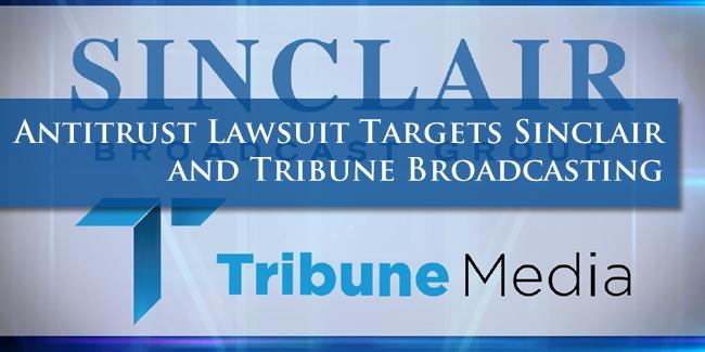 TV Advertising Lawsuit