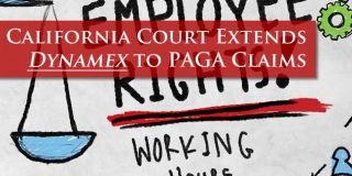 California PAGA Lawyers