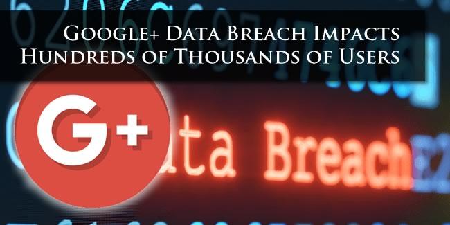 Google Data Breach