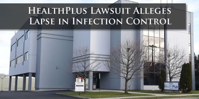 HealthPlus Lawsuit