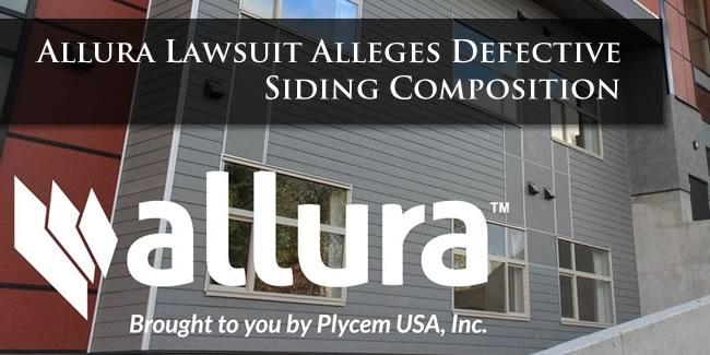 Allura Lawsuit