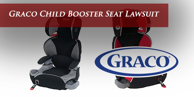 child booster seat lawsuit