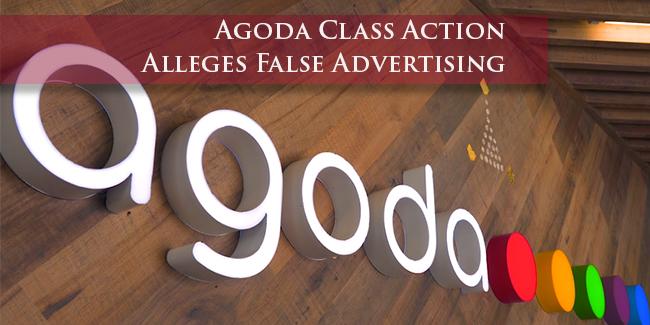 Agoda Class Action