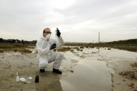Santa Barbara Oil Spill Threatens Small Businesses