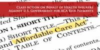 ACA Payment Lawsuit