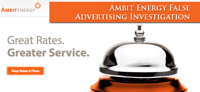Ambit Energy Class Action