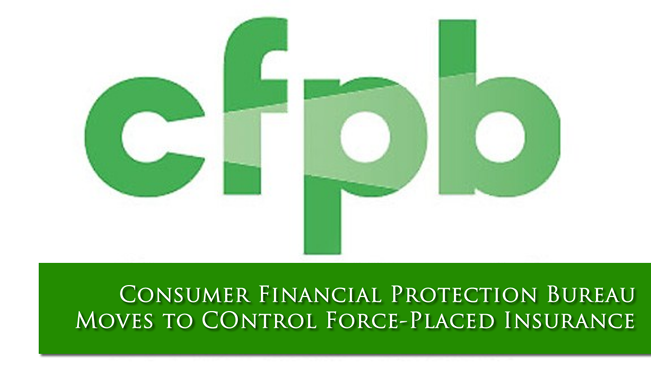 Force-Placed Homeowners Insurance Update: New Rules Applicable to Mortgage Servicers