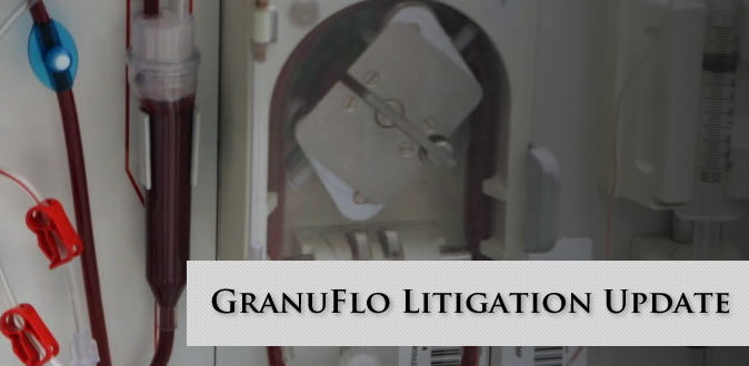 granuflo-litigation-update