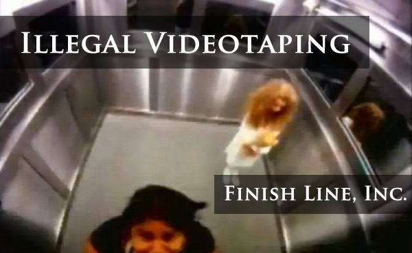 illegal-videotaping-by-finish-line