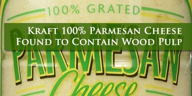 Kraft Grated Cheese Lawsuit