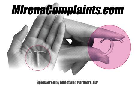mirena-complaints