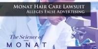 Monat Lawsuit Alleges Fraud, Hair Loss By Users