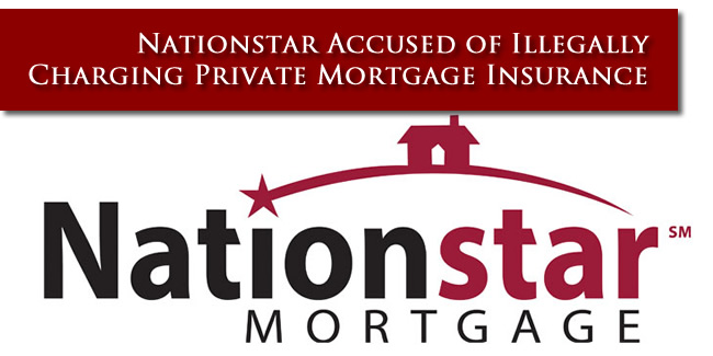 Homeowners Insurance Company >> Nationstar Lawsuit Challenges Private Mortgage Insurance