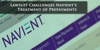 Navient Lawsuit Challenges Treatment of Loan Pre-Payment