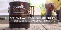 Rescue It Lawsuit