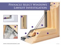 Windsor Pinnacle Select Windows Lawsuit