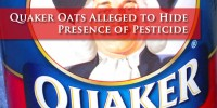 Quaker Oats Lawsuit Alleges False Advertising