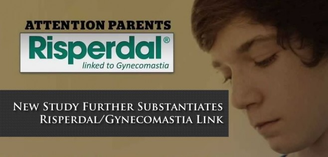 Ripserdal Gynecomastia Lawsuits