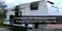 RV Refrigerator Lawsuit