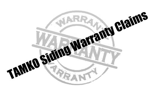 tamko-siding-warranty-claims