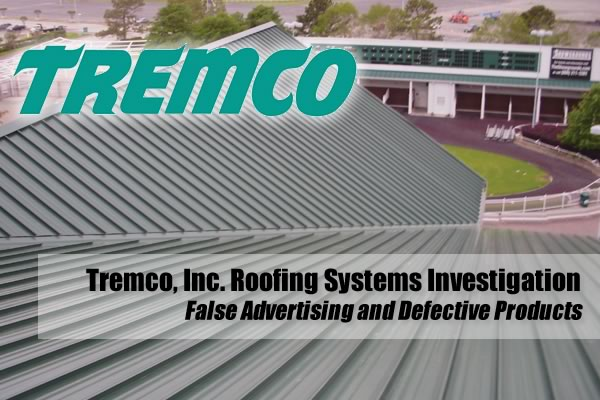 tremco-roofing-systems-defective-roofing-systems