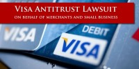 Visa Antitrust Lawsuit Investigation