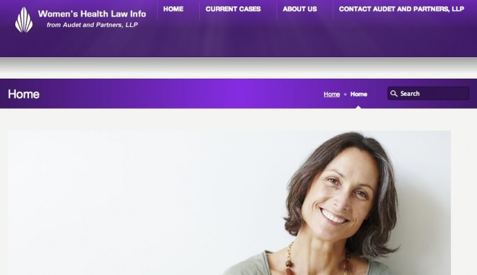 womens-health-law-information